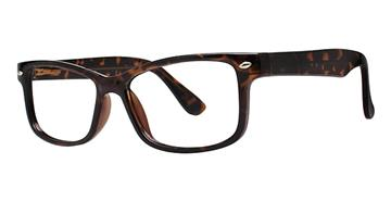 Eyeglass Frame: Buzz