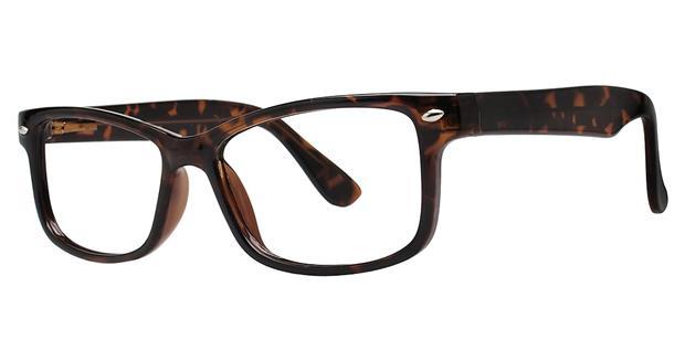 Eyeglass Frame: Buzz