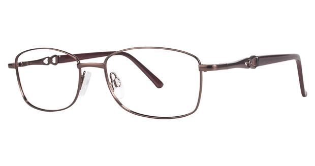 Eyeglass Frame: Dramatic