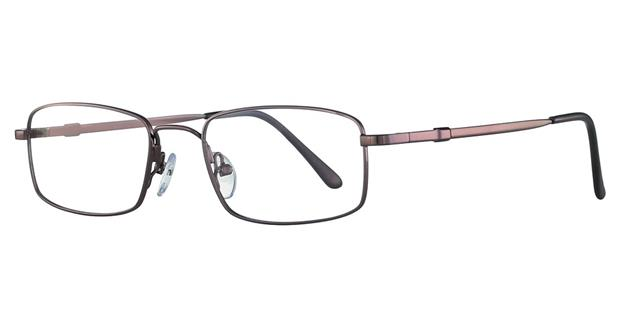 Eyeglass Frame: KF610