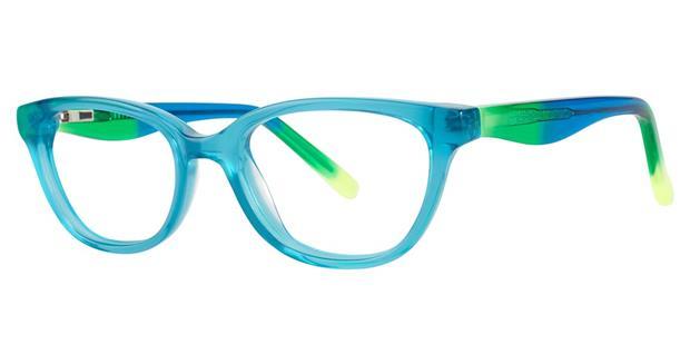 Eyeglass Frame: Confetti