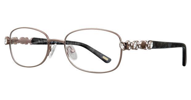 Eyeglass Frame: KF8582