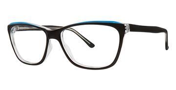 Eyeglass Frame: Between