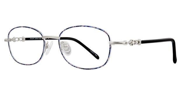 Eyeglass Frame: KF8382