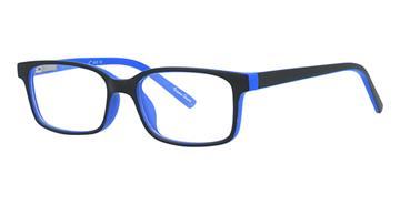 Eyeglass Frame: 4TH AVE