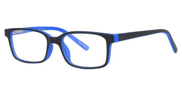 Eyeglass Frame: 4TH AVE