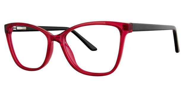 Eyeglass Frame: Effort