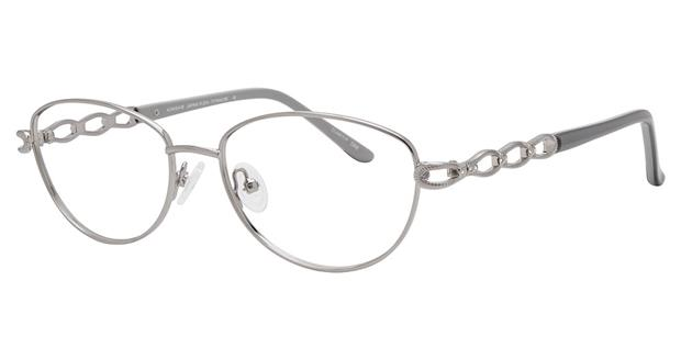 Eyeglass Frame: KF8385